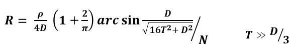 فرمول صفحه مسی ارت