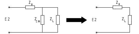 مدار معادل ترانسفورماتور