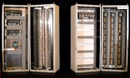 مقایسه مارشالینگ کلاسیک و الکترونیکی